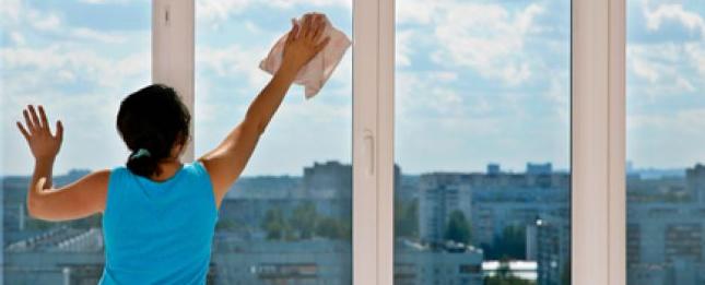 spalat-geamuri